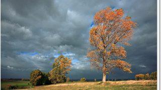 Эффект радуги в Фотошопе